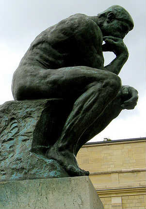 thinker_HarshLight