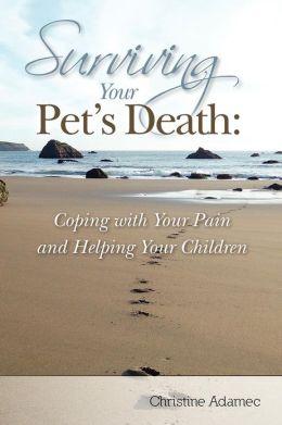 Surviving Your Pet's Death