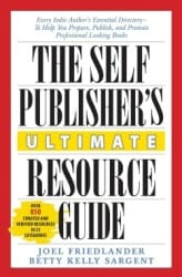 Self-Publisher's Resource Guide