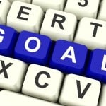 Setting Your Annual Writing Goals