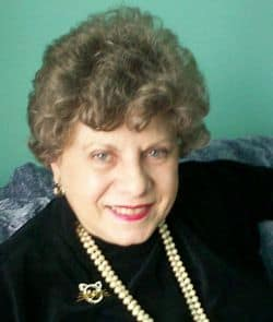Featured Author: Barbara Florio Graham
