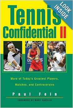 Tennis Confidential II