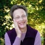 Featured Author: Mary Harwell Sayler