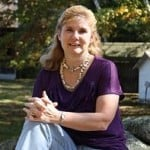 Featured Author: Cindy Davis