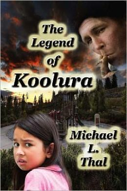 Legend of Koolura