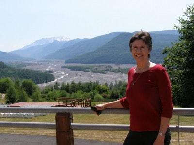 Suzanne G Beyer