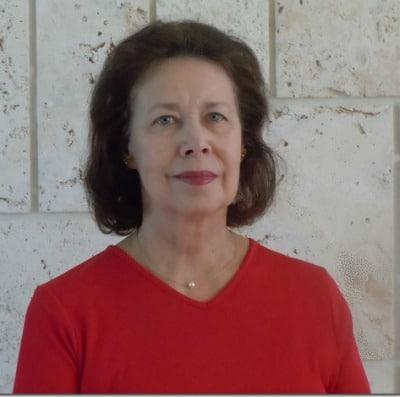 Patricia E Amorisi